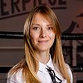 Анастасия Кадыкова